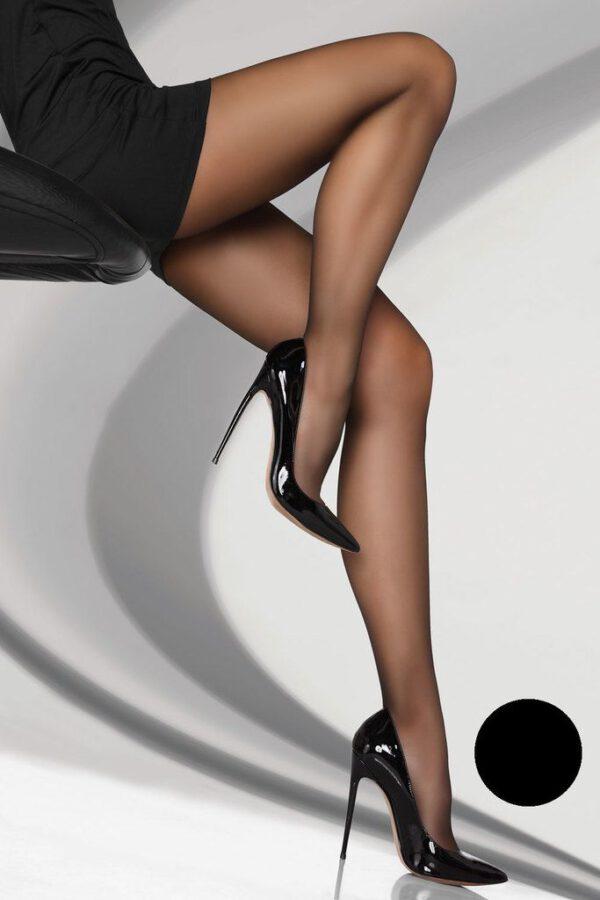 Sukkahousut 20 DEN mustat