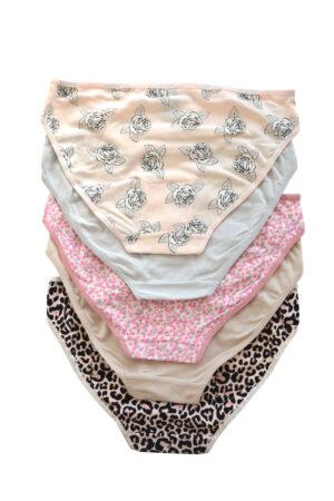 5-Pack alushousut Toplady